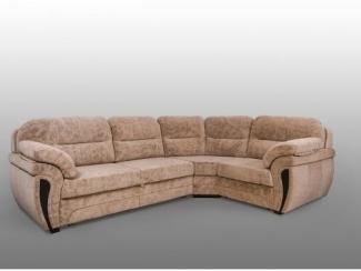 Дива Лестер угловой - Мебельная фабрика «Рона мебель»