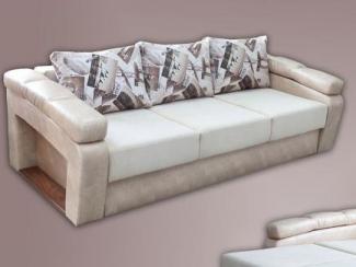 Диван прямой Даурия-Линк - Мебельная фабрика «На Трёхгорной»