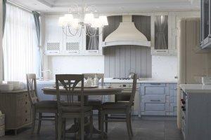 Угловая кухня Верелли - Мебельная фабрика «Гармония мебель»
