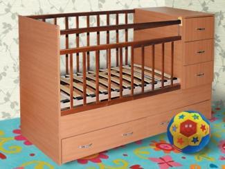 кровать трансформер - Мебельная фабрика «Долес»