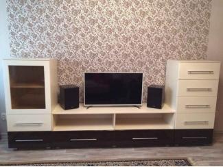 Подставка под ТВ - Мебельная фабрика «Амулет»