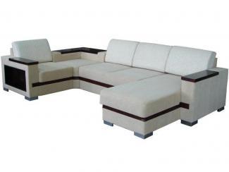 диван п-образный Версаль-3