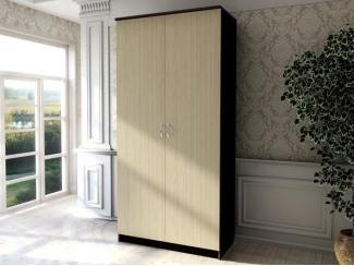 Шкаф распашной ШР2 - Мебельная фабрика «Ваша мебель»