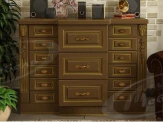 Комод ЛДСП Артемида  - Мебельная фабрика «Ладос-мебель»