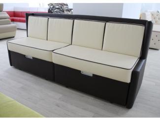 Кухонный диван Прованс - Мебельная фабрика «КПМ Гарант»