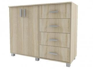 Комод К 16 - Мебельная фабрика «Аквилон»