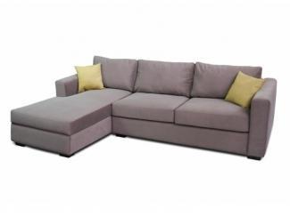 Угловой диван Анри  - Мебельная фабрика «Береста», г. Санкт-Петербург