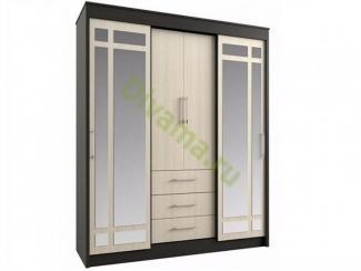 Шкаф-купе Силия - Мебельная фабрика «Фиеста-мебель»