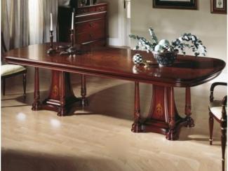 Стол обеденный Мод 7030  - Импортёр мебели «Мебель Фортэ (Испания, Португалия)»