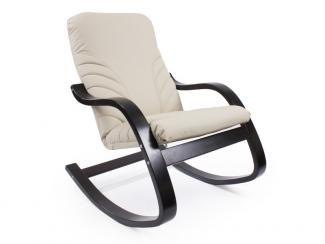 Кресло-качалка Эйр - Мебельная фабрика «Мебель Импэкс»