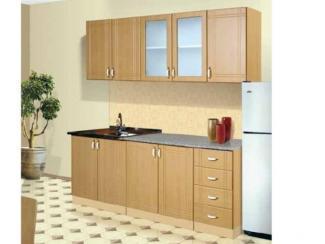 Кухонный гарнитур Гурман 3 (дуэт)