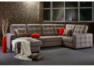 Угловой диван Вашингтон - Мебельная фабрика «Кристи»