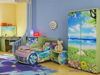 Детская Природа - Мебельная фабрика «Порта»