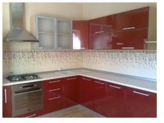 кухня 0100-12 - Мебельная фабрика «Орион»