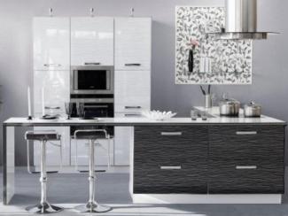 Кухонный гарнитур Дождь - Мебельная фабрика «Янтарь»