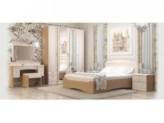 Утонченная спальня Шато  - Мебельная фабрика «Аллоджио»