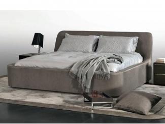 Кровать Letto GM 29 - Мебельная фабрика «Галерея Мебели GM»