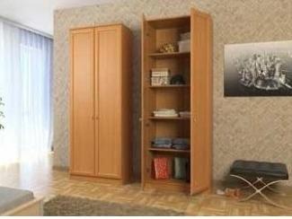 Шкаф распашной 0600-10 - Мебельная фабрика «Орион»