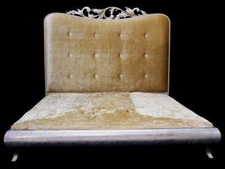 Кровать BBD 0053 - Импортёр мебели «Arbolis (Испания)»