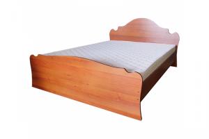 Кровать Лидия - Мебельная фабрика «Мебельный Арсенал»