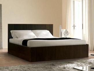 Кровать двуспальная - Мебельная фабрика «Фант Мебель»