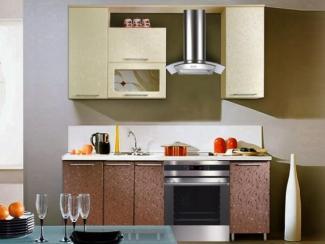 Кухня прямая «Глория» - Мебельная фабрика «Прима-сервис»