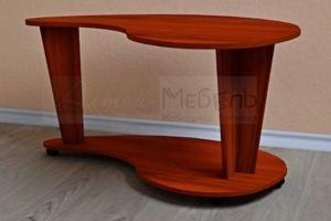 Стол журнальный Капля - Мебельная фабрика «Алтай-мебель» г. Барнаул