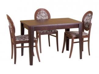 Стол «Тиволи 1100» - Мебельная фабрика «КЛМ-мебель»