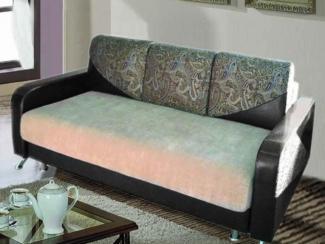Диван прямой Неаполь 2 - Мебельная фабрика «Дубрава»