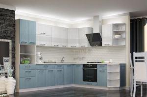 Кухня ЛАЙТ угловая - Мебельная фабрика «Мастер Дом»