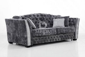3-х местный диван Вэлс - Мебельная фабрика «Меда»