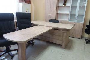 Кабинет руководителя 3 - Мебельная фабрика «Орвис»