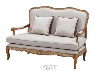 Диван прямой KFD 007 - Импортёр мебели «MK Furniture»
