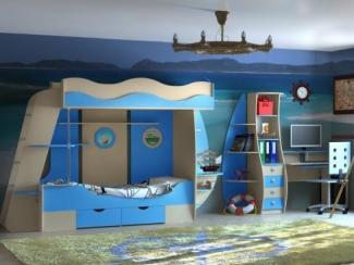 Детская Юнга - Мебельная фабрика «Премиум»