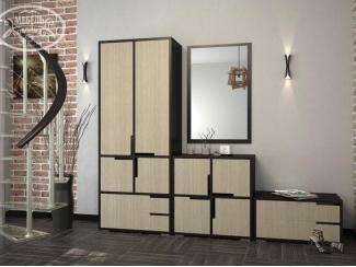 Прихожая Женева - Мебельная фабрика «Мебель Поволжья»