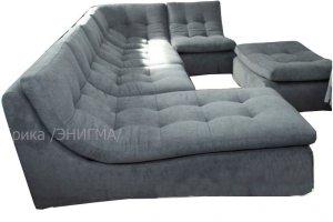 Модульный диван Сенатор - Мебельная фабрика «Энигма»