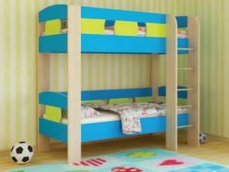 Кровать детская Маугли - Мебельная фабрика «Мезонин мебель»