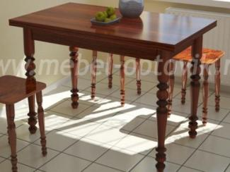 Стол обеденный ламберный   - Мебельная фабрика «Долорес»