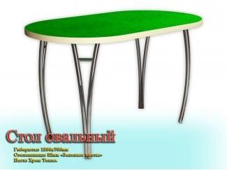 Стол обеденный Овальный - Мебельная фабрика «Рамзес»