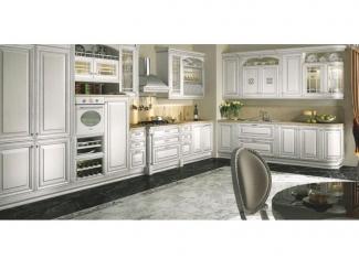 Кухонный гарнитур FLAMINIA - Изготовление мебели на заказ «КА2design»