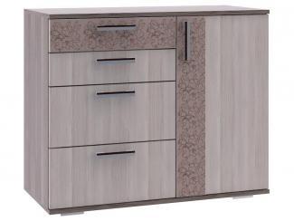 Комод К-30 Вдохновение  - Мебельная фабрика «Ваша мебель»