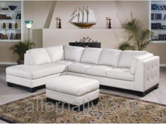 Диван для гостиной DAROM 12   - Мебельная фабрика «Alternatиva Design»