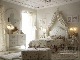 Набор детской мебели Carmen - Мебельная фабрика «Галерея Мебели GM»