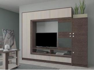 Удобная гостиная Горка Г-11 - Мебельная фабрика «Ваша мебель»