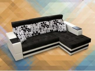 Угловой диван  Марта 2 (ОТ,ДЧ)