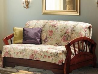 Диван прямой Аlaska - Мебельная фабрика «Эсси»
