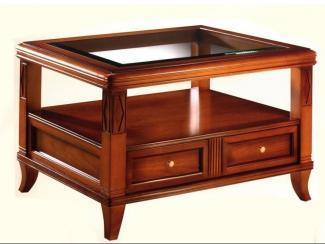 Стол журнальный Мод 84 - Импортёр мебели «Мебель Фортэ (Испания, Португалия)»