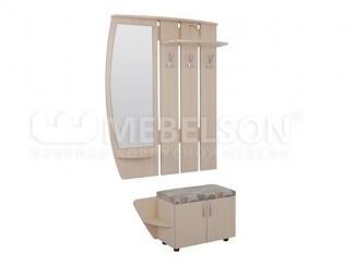Новая прихожая Парус  - Мебельная фабрика «Мебельсон»
