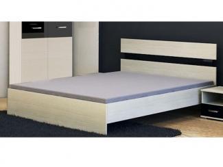 Кровать в спальню Сити - Мебельная фабрика «Комодофф»