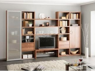 Гостиная Freestyle - Мебельная фабрика «Астрон»